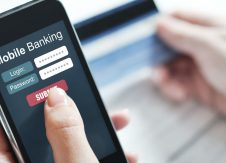 One year on: The impact of COVID-19 on mobile banking