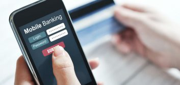 Mobile banking: What's not to love?