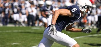 Five leadership lessons from a Penn State game