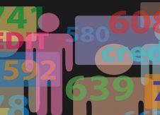 How credit scoring works
