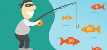 How to teach a credit union to catch a phish