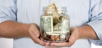 Americans' immediate money concerns impede retirement savings