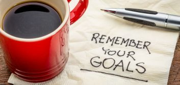 Goals can be the death of your credit union