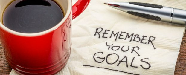 It's Q4, how are you doing on those goals?