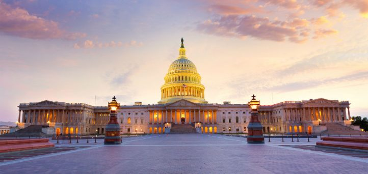 This week: NAFCU active on Hill as Congress works to end government shutdown