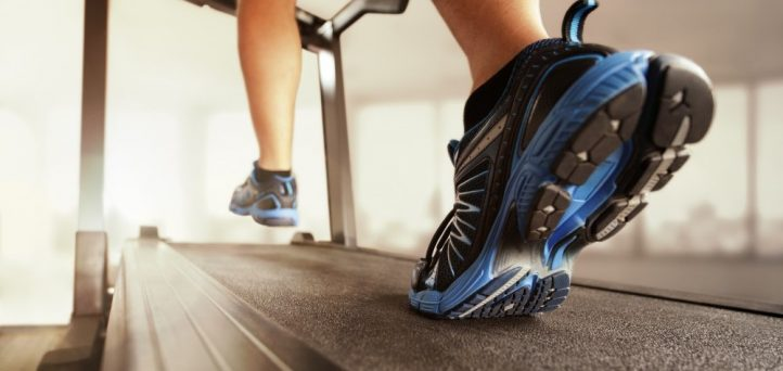 4 reasons you should hit the gym (other than weight loss)
