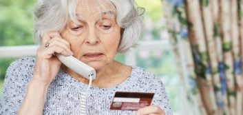 Watch for these red flags to spot elder financial exploitation