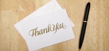 4 simple ways to thank your employees