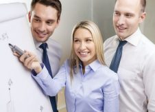 3 ways to get that promotion you've been wanting