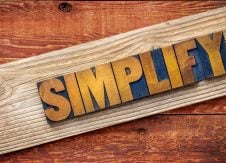 The importance of simplifying your tech stack