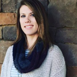 Amanda Reed