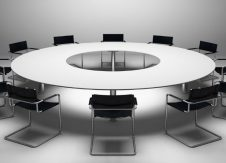 Why would a good executive leave a seat at the table?
