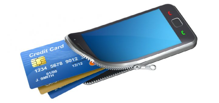 Mobile wallets: We've come a long way baby