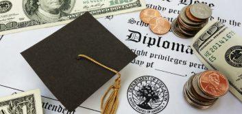 College debt is a dream killer