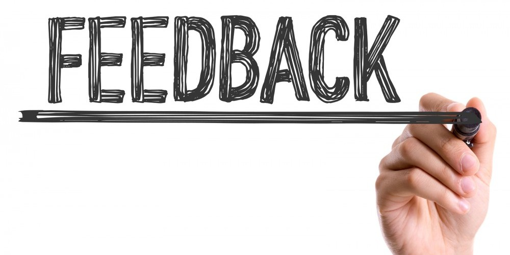 How to break down barriers to give more feedback at work ...