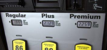 Gas grades: Stick with regular