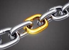 A missing link