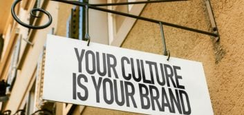 Why branding is critical to success in today's shifting world