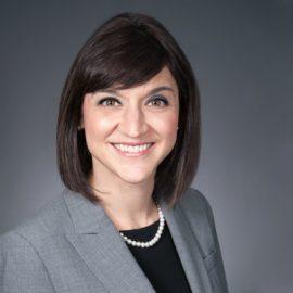 Jill Nowacki