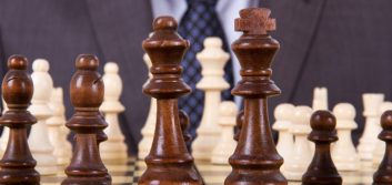 It's time to take your strategic plan off the shelf