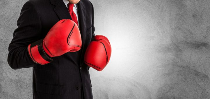 Don't let coronavirus deliver a knockout blow to your strategic plan