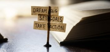 Goal setting is a win-win for everyone