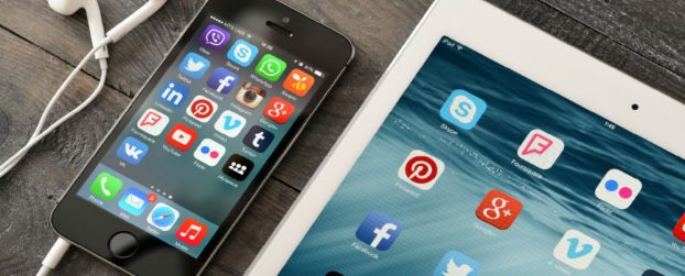 6 social media trends to watch in 2017
