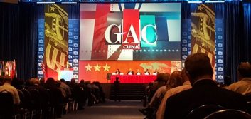 Staatz elected chair at CUNA annual general meeting