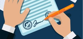 How to achieve better than 90% adoption on e-signature applications
