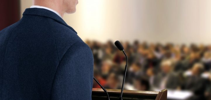 5 tips to up your public speaking game