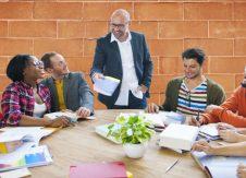Creating value through leadership