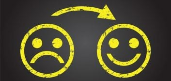 5 ways to turn an unhappy customer into a satisfied member