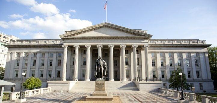NAFCU, at Treasury, gets update on housing finance reform efforts