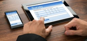Board members and staff surveys: Yes, get them AND be careful!