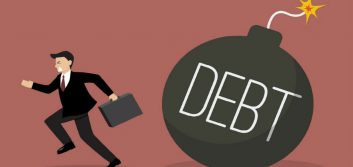 The implications of the shift in consumer debt repayment behavior