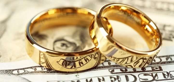 Pre-nuptial considerations for your future