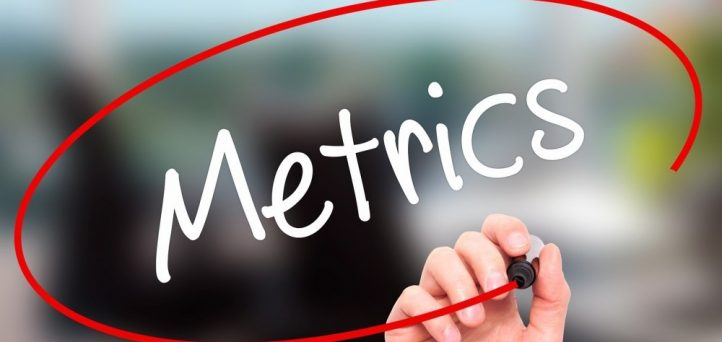 3 metrics that are important for first quarter