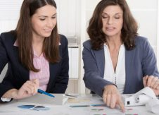 Women in leadership positions in credit unions…how to enhance YOUR life!