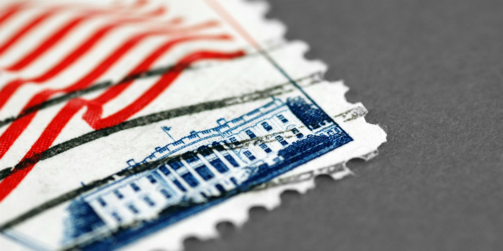 Usps Makes History Cutting Stamp Prices 2 But Does It