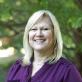 Angi Christensen Harben