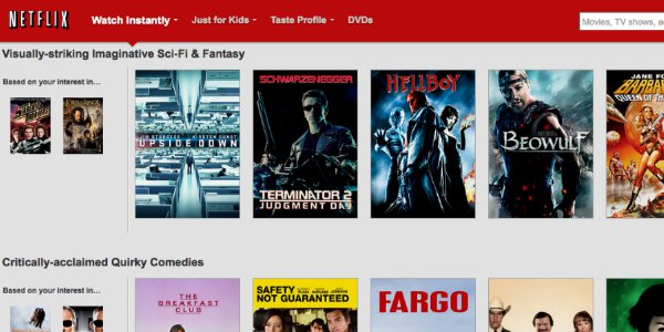Netflix offers lessons to credit unions - CUInsight