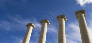 On compliance: Four pillars of an effective BSA/AML program