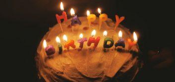 Three money-saving birthday party tips