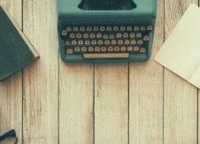 Case study: Typewriter transformation