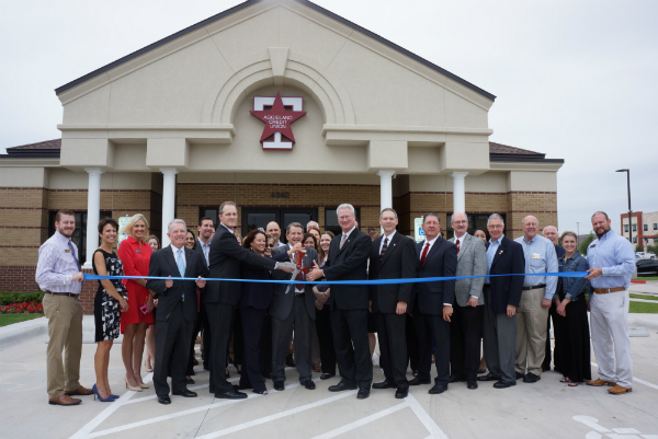 Tower Credit Union >> Aggieland Credit Union Tower Point Grand Opening Cuinsight