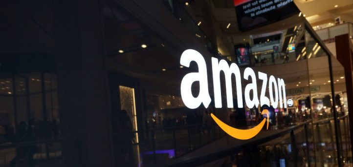 Is Amazon competing for your members?