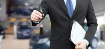 As car shopping gets more convenient, lending gets more difficult