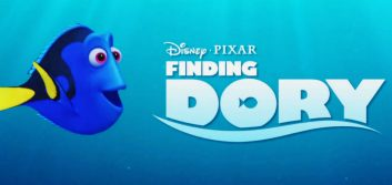 Disney's Finding Dory: Content strategies for marketing to fish