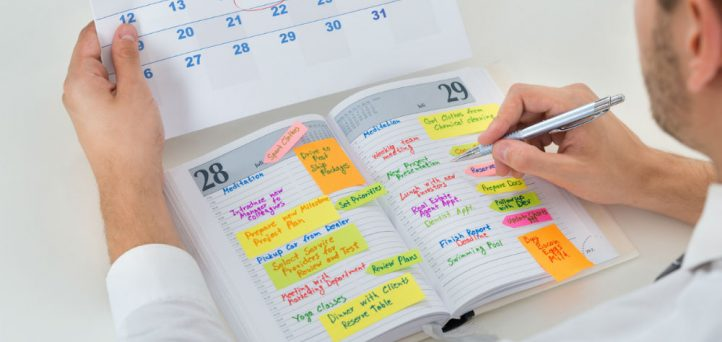 Is your organization planning for last year?