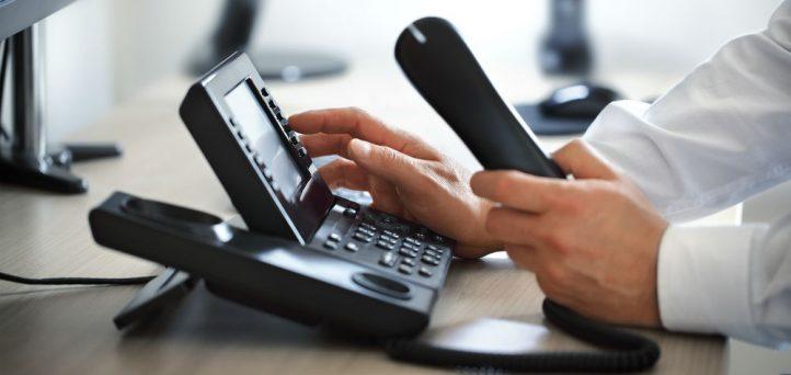 FCC combats spoofed telephone calls
